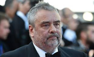 Luc Besson fait l'objet d'une plainte pour viol depuis la mi-mai.