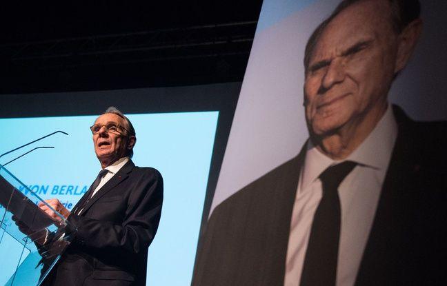 VIDEO. Coronavirus à Marseille: Le candidat LREM aux municipales, Yvon Berland, testé positif