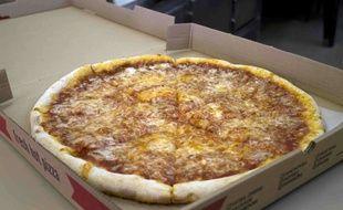 Une pizza dans « Groland » attise la colère de l'Italie.