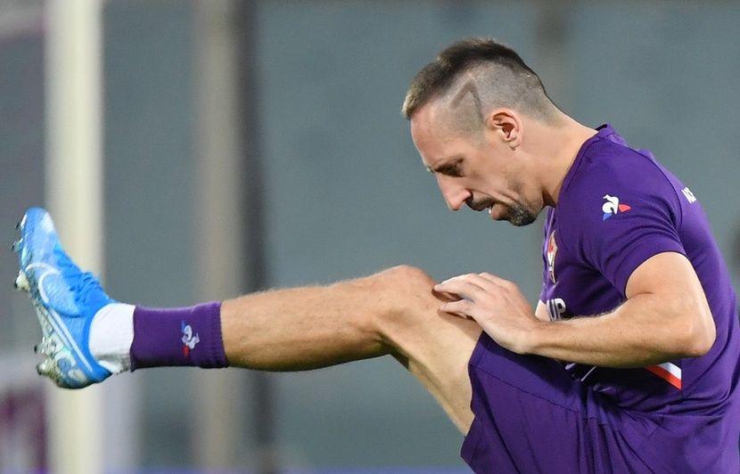 FIFA 2020 : L'avatar de Franck Ribéry a enfin une tête qui lui ressemble