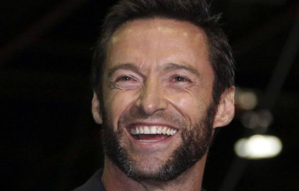 Hugh Jackman le 24juillet 2012. – Rob Griffith/AP/SIPA
