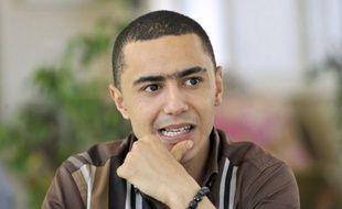 Le rappeur tunisien Weld El 15 avait été condamné en 2013 à deux ans de prison ferme pour avoir insulté la police dans une chanson.