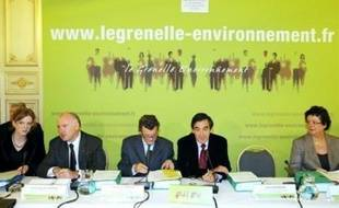Les députés ont adopté vendredi le budget 2008 de la mission Ecologie (10,149 milliards d'euros), en interpellant Jean-Louis Borloo (Ecologie) sur les moyens de mise en oeuvre du Grenelle de l'environnement.