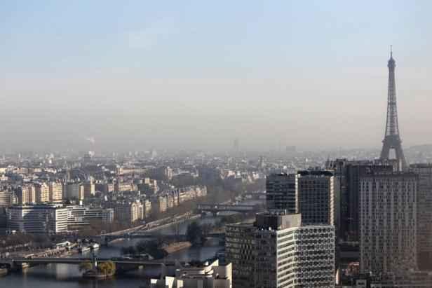 Pollution De L Air Comment R 233 Duire Les 233 Missions De