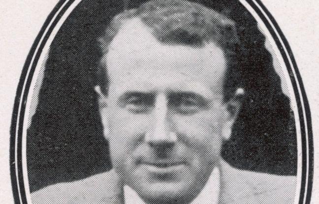 Edward Wilson, l'auteur du dessin d'oiseau