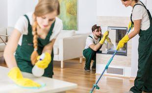 Une myriade de plateformes se proposent de vous aider à trouver un professionnel de l'aide à domicile.