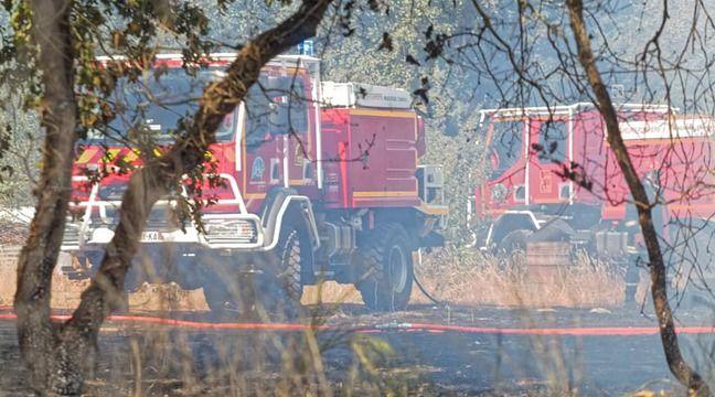 Toulouse : A l'origine d'une vingtaine d'incendies, le pyromane de Villaudric condamné à six ans de prison ferme