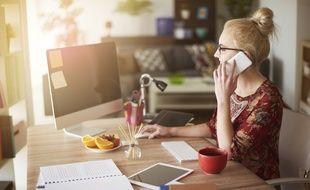 Le télétravail peut engendrer beaucoup de stress si vous ne vous fixez pas un cadre.