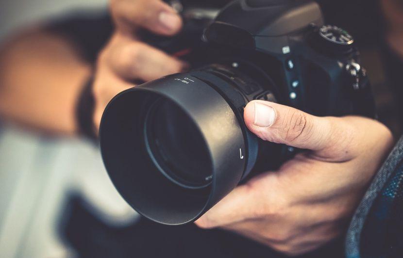 Sélection appareil photo 2019