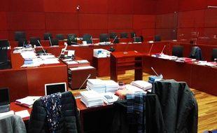 La cour d'assises de Loire-Atlantique se penche sur l'assassinat de Marion, tuée en 2012 à Bouguenais.