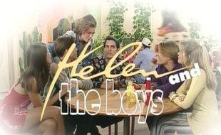 «Helen and the boys», adaptation américaine de «Hélène et les garçons»