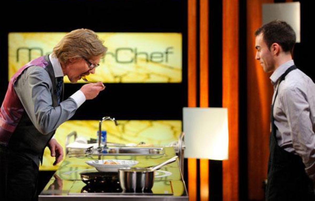 L'émission de TF1 «Masterchef», qui débute le jeudi 19 août. – TF1