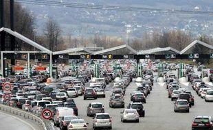 La hausse du tarif des péages d'autoroute doit bientôt être présentée.