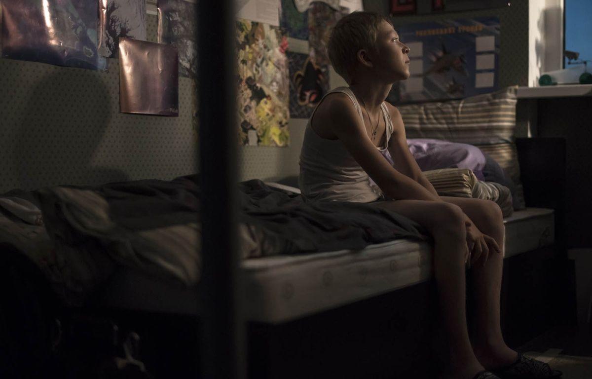 Faute d'amour d'Andrei Zvyagintsev – Pyramide Films