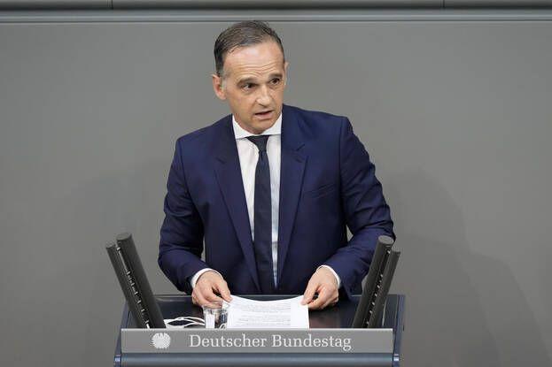 648x415 heiko maas ministre allemand affaires etrangeres