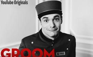 GROOM est diffusé sur YouTube Originals