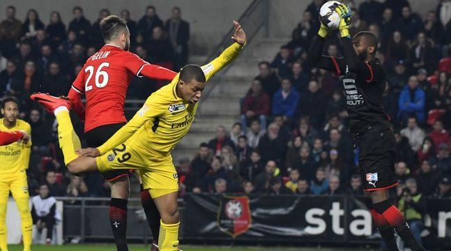 Rennes psg coupe de la ligue direct - Football coupe de la ligue direct ...