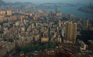 """Hong Kong reste l'économie la plus """"libre"""" de la planète pour la 20ème année consécutive, la France n'arrivant qu'en 70ème position, révèle mardi le classement annuel du Wall Street Journal et de l'Heritage Foundation."""