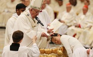 Plus de 4.200 adultes recevront le baptême catholique en France ce samedi 31 mars 2018 durant la nuit de Pâques, dont près de 300 personnes de tradition musulmane.