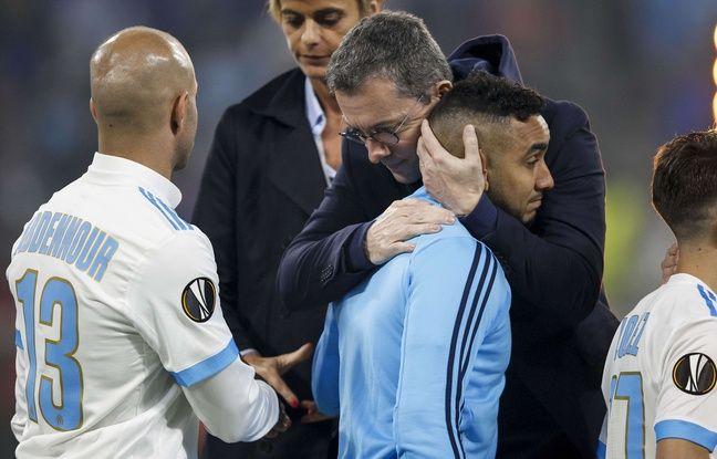«S'il faut le refaire, je le referais», Payet assume d'avoir joué la finale sur une jambe (et dit adieu au Mondial)