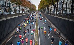 Meurtre d'Alexia: Des joggings en hommage à la jeune femme prévus samedi à Paris et Epinal (Illustration)