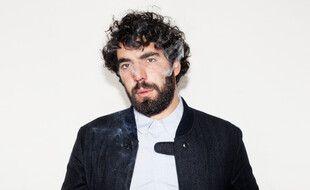 Le réalisateur Romain Gavras