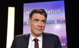 Oliver Faure serait en tête du premier tour de l'élection du premier secrétaire du parti socialiste, avec plus de 40% des voix.