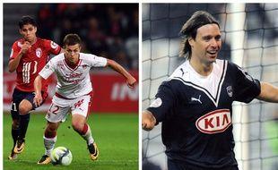 Nicolas De Préville a un bon exemple à suivre avec Fernando Cavenaghi.