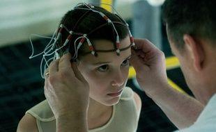 Le personnage d'Eleven est douée de télékinésie, télépathie, précognition et projection astrale.