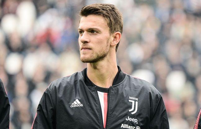 Coronavirus : Le défenseur de la Juventus Daniele Rugani positif au Covid-19, premier cas dans un grand club européen