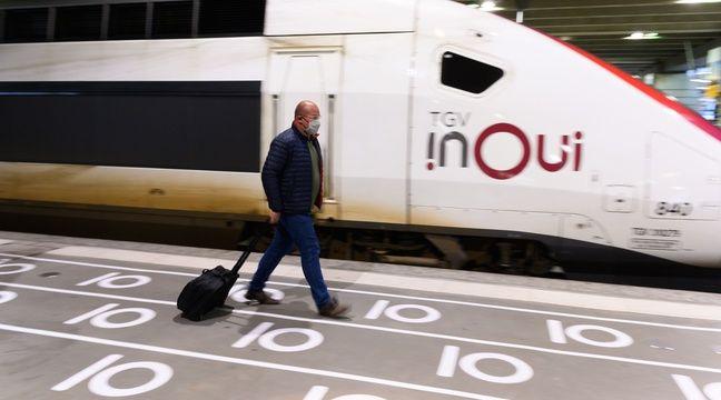 Les règles de distanciation dans les transports vont évoluer