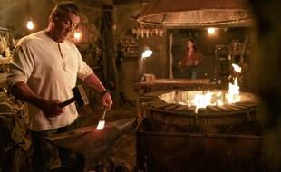 Sylvester Stallone dans «Rambo: Last Blood» d'Adrian Grunberg