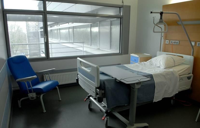 Alsace: Une mère dépose une plainte après le décès de sa fille à l'hôpital
