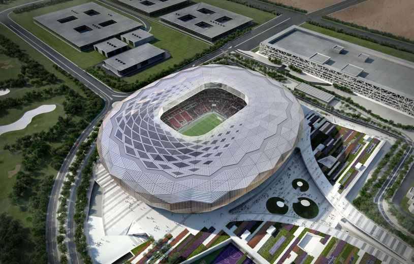 Coupe du monde 2022 le qatar ne sait toujours pas combien - Qatar football coupe du monde ...