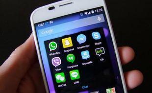 Lancé en 2014, Signal est considérée par les spécialistes comme l'une des applications de messagerie les plus sécurisées du marché.