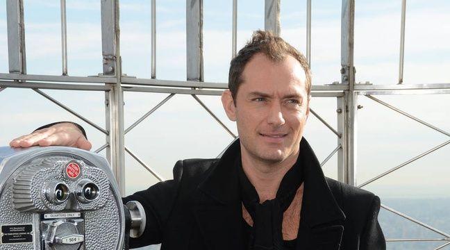 «Captain Marvel»: Jude Law dévoile le dispositif de sécurité pour garder le scénario secret