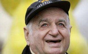 Le patron du numéro un européen du bonbon Haribo, Hans Riegel, 90 ans, est mort, a-t-on appris mardi auprès de l'entreprise familiale.