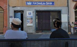 La Case de Santé dans le quartier Arnaud-Bernard