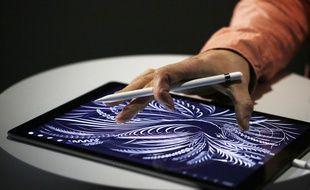 L'iPad Pro démarre à 919 euros.