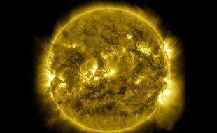 La Nasa a compilé 425 millions d'images du Soleil pour cette vidéo.