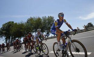 Marcel Kittel compte déjà trois victoires d'étapes sur le Tour de France 2017.