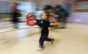 Il n'existe que 60 unités en France, créées dans le cadre du 3e plan autisme (2013-2017), qui associent Education nationale et secteur médico-social