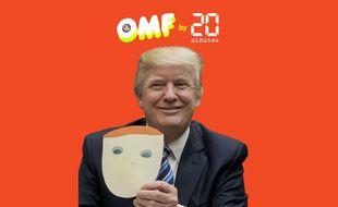 Donald Trump, une source inépuisable de rumeur