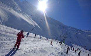 Cauterets sera la dernière station des Pyrénées françaises à fermer cette année