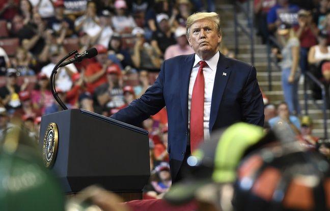Etats-Unis: Donald Trump veut classer les cartels mexicains de la drogue comme des groupes terroristes