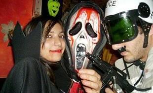 Meredith, la jeune étudiante anglaise tuée lors de la nuit d'Halloween