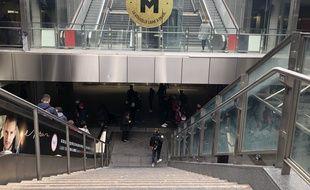 La version XXL de la ligne A du métro de Toulouse était initialement annoncée pour la mi-décembre 2019.