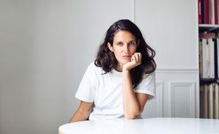 La journaliste et écrivaine Claire Touzard.