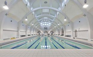 A l'automne prochain, un datacenter s'installera au sous-sol de la piscine de la Butte aux Cailles pour contribuer à maintenir l'eau de ce bassin à bonne température.