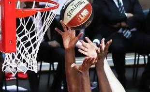 La Ligue nationale de basket s'est prononcée pour une saison 2019-2020 figée.